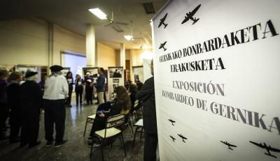 82nd Anniversary of the Bombing of Gernika (II)
