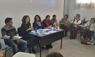 3rd Congress on Migration at the UNPaz