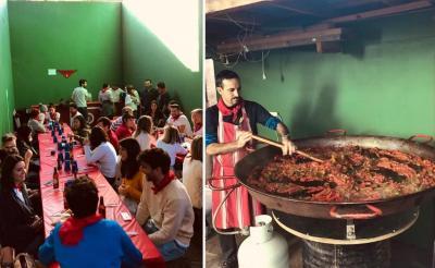 San Fermín 2019 en la Diáspora (I)