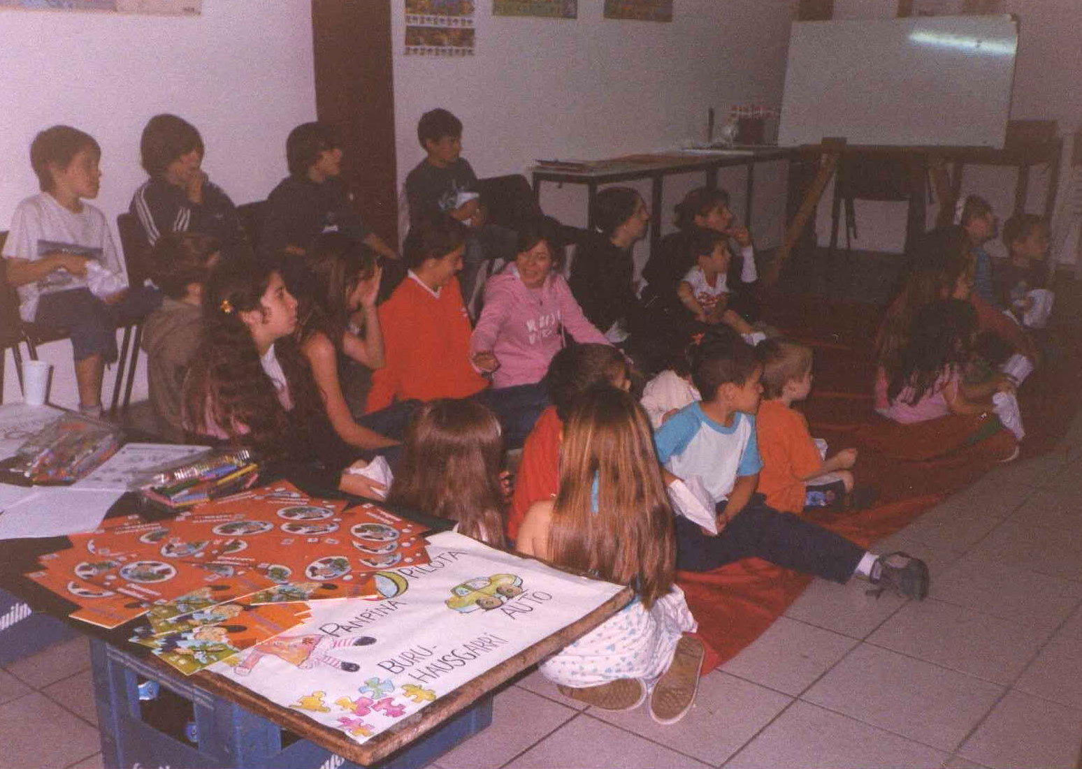Basque Language Day 2008