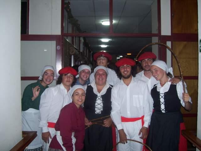 Chascomús Zaharretxeko 2008ko Urte Azken Festa 003