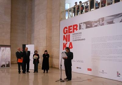 Gernika in Lima