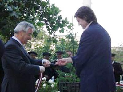 2008 Euskal Astea Santiago
