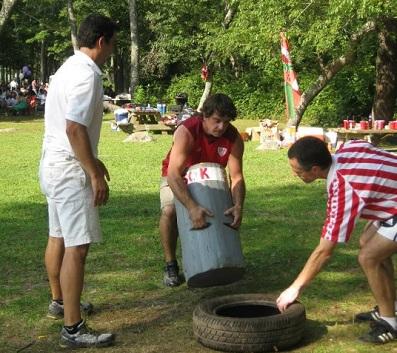 Rhode Island Basque Picnic 2012 (2)