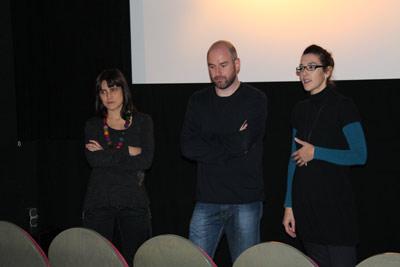 Berlin Euskal Zinemaldia 2012 - Joxean Fernandez