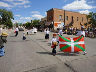 NABO Convention 2011 in Buffalo - Parade