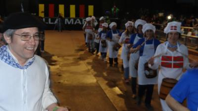 Euskal Argentinar Astea 2013 - Villa Maria