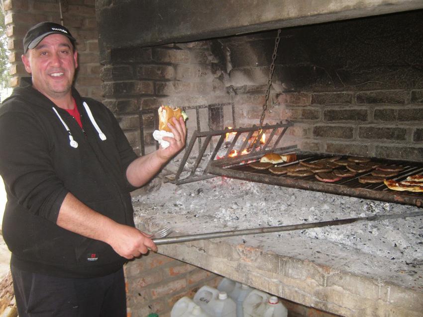 Udaleku FIVU 2014 - El gran cocinero