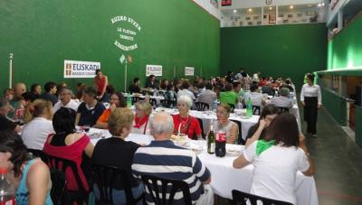 Argentinian Basque Week 2014 - Friday