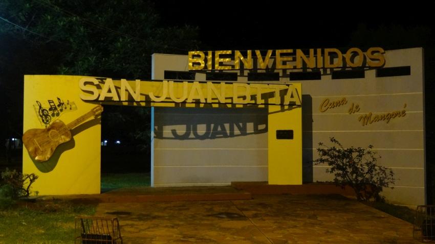 San Juan Bautista hiria eta bertako euskal ondarea