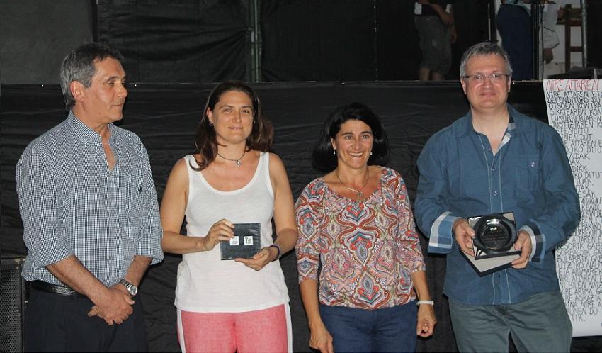 EuskalKultura.com-ek ere errekonozimendua jaso zuen