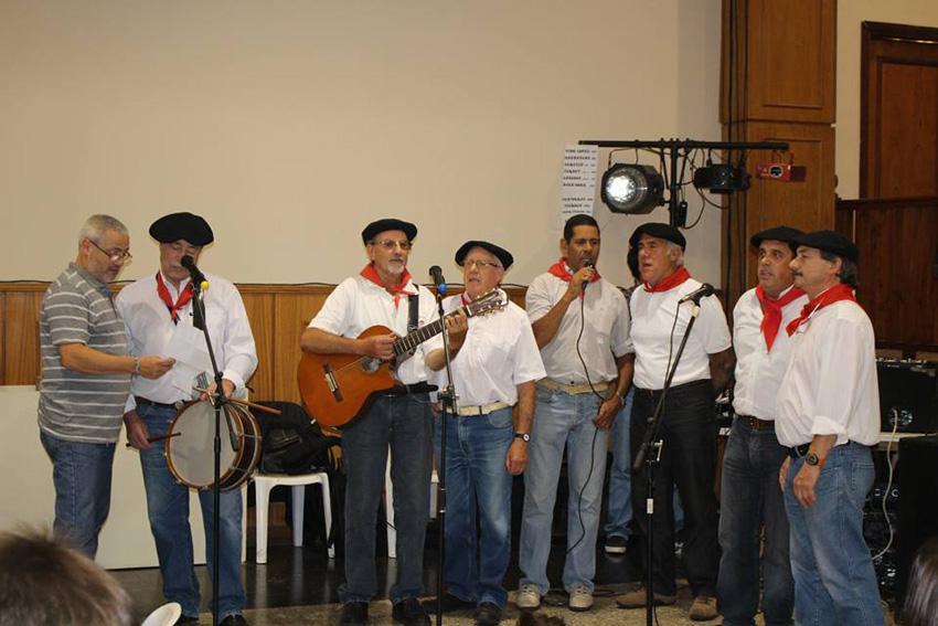 Basque Otxote