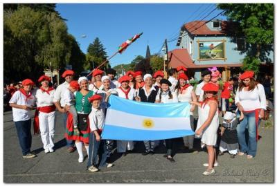 117º Aniversario de San Martín de los Andes