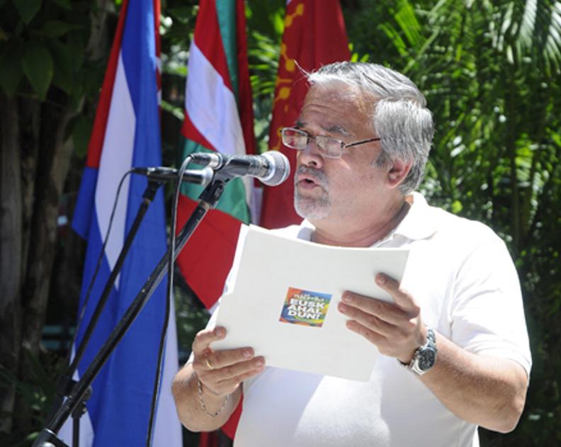 Habanako Aberri Eguna