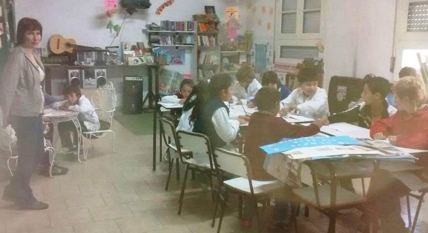 Cultura vasca en la escuela rural de Elordi