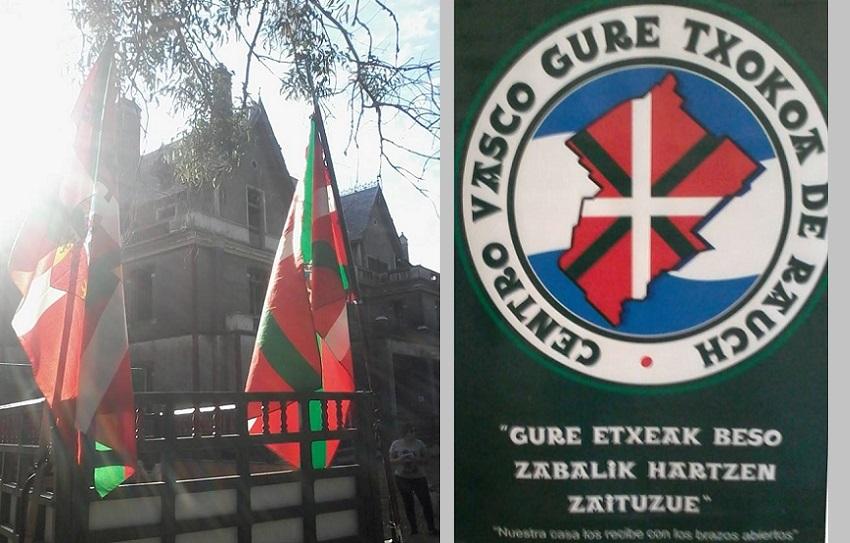 Euskal erakusketa Egaña Geltokiko Gazteluan