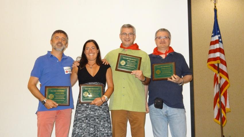 Bizi Emankorra Awards