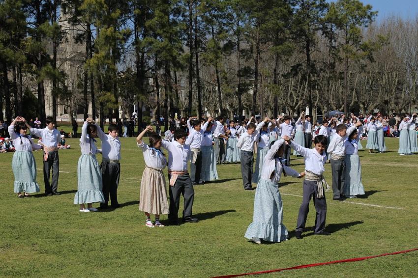 Dantza argentinarra