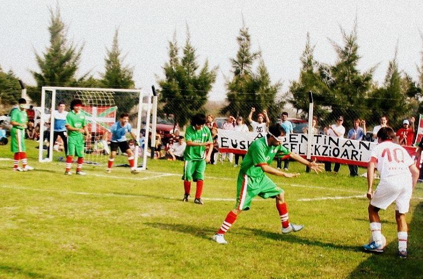 Argentinako Txapelketa Nazionala