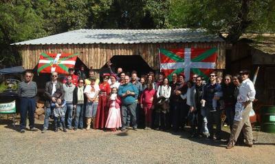 Acampamento Farroupilha 2015