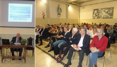 Argentinan Euskaraz programaren 25. Urteurren Jaialdia