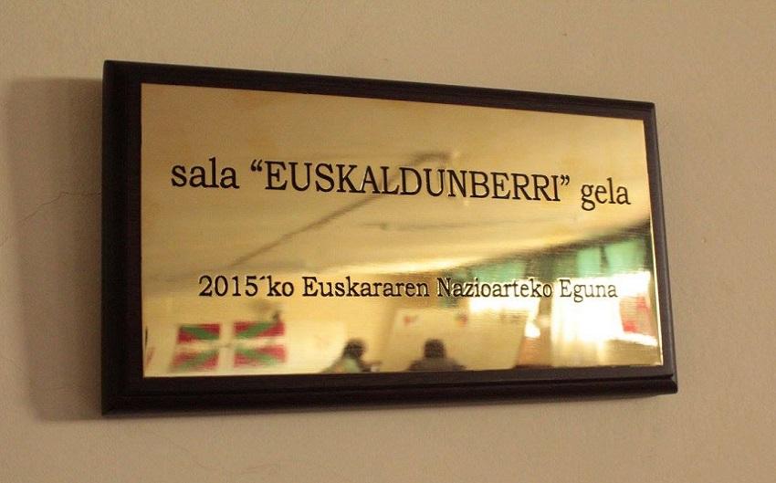'Euskaldunberri' Kanpaina