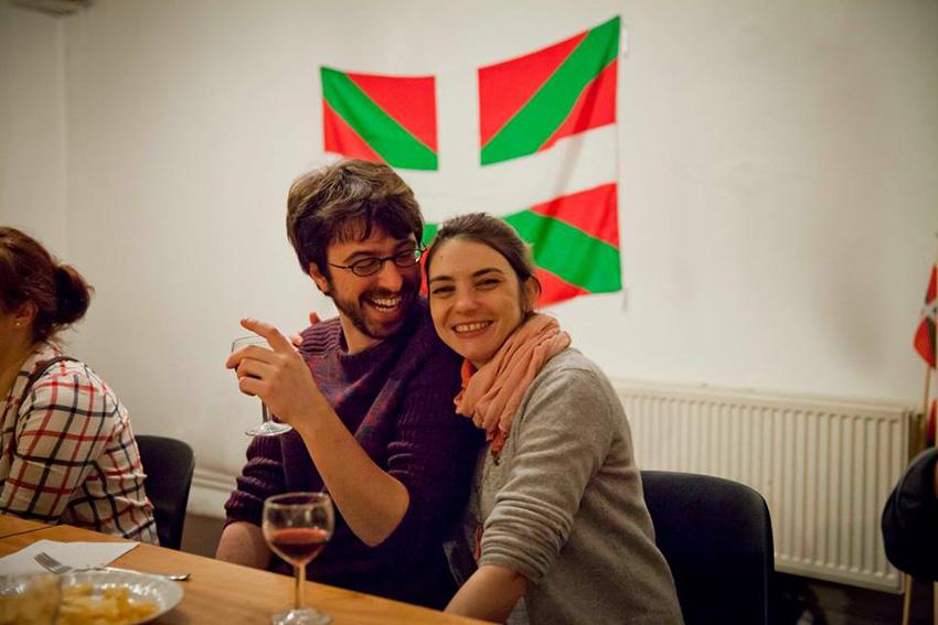 "Brusela ""Olentzero Badator"" 2015"