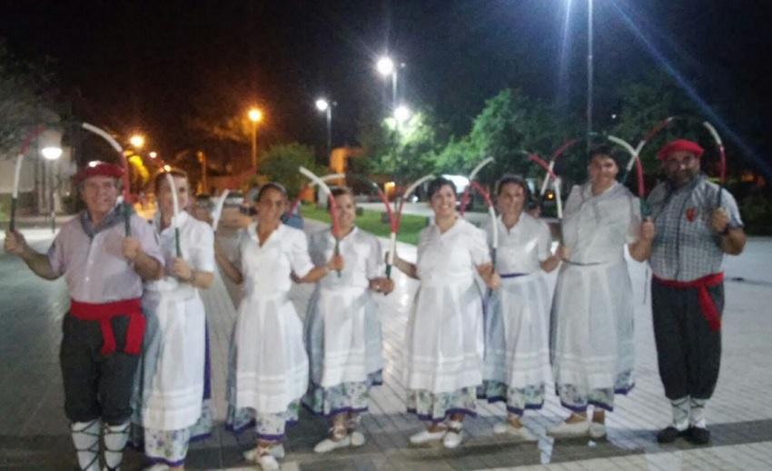 Los Mayores del Jai Alai