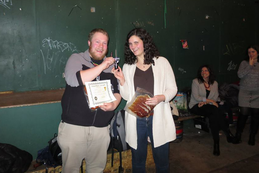 Ganadores en debutantes