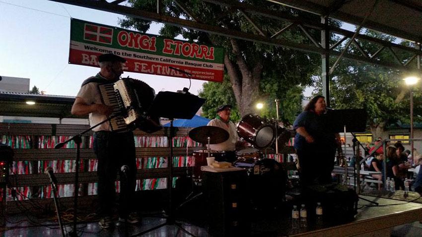 Jean Flesher Band