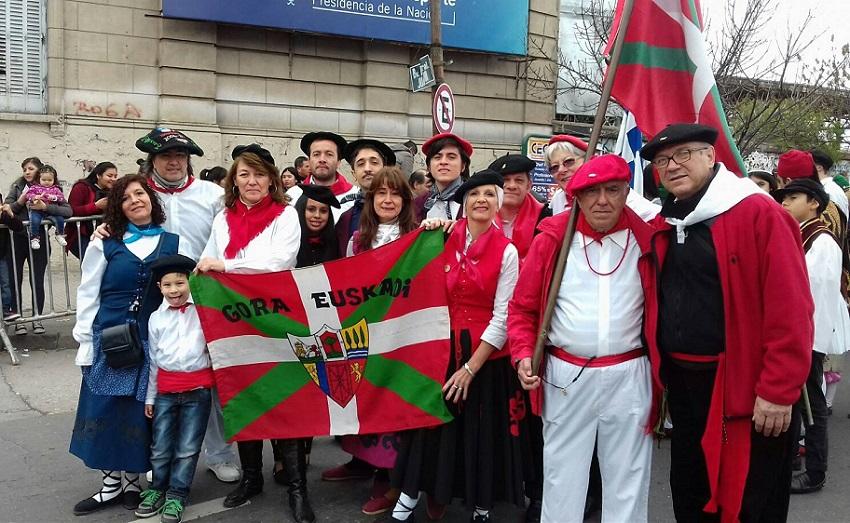 Members of Gure Txokoa