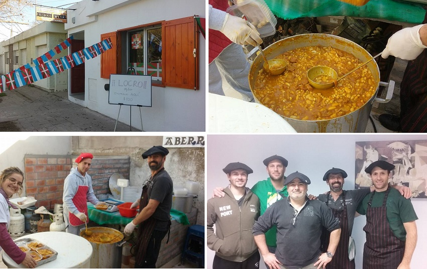 Locro in Viedma and Patagones