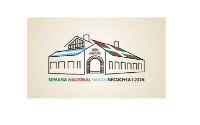 Semana Nacional Vasca 2016 in Necochea November 7-13
