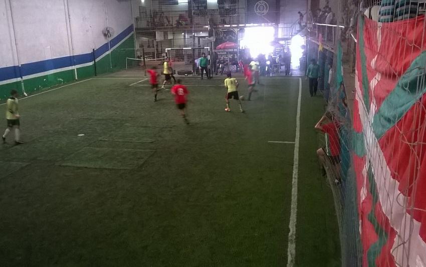 'Euskaldunak' futbol taldea