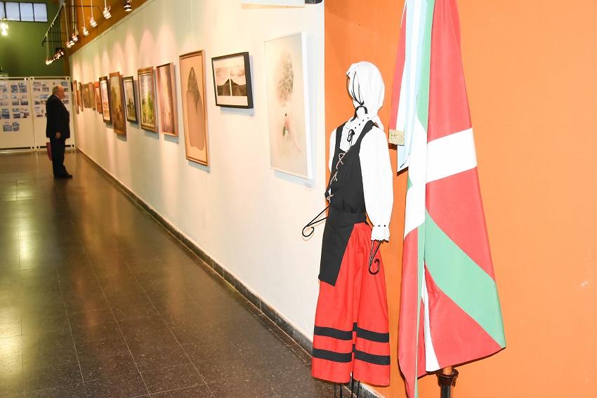 """Bienal Pampeana de Arte """"Dora Valsechi Sarratea"""""""