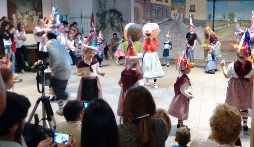 Carnaval de Lanz
