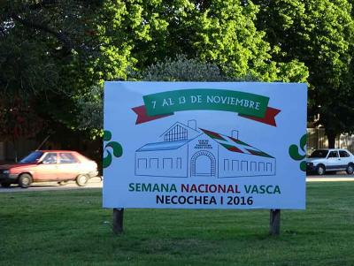 Basque Week 2016: Wednesday-Thursday