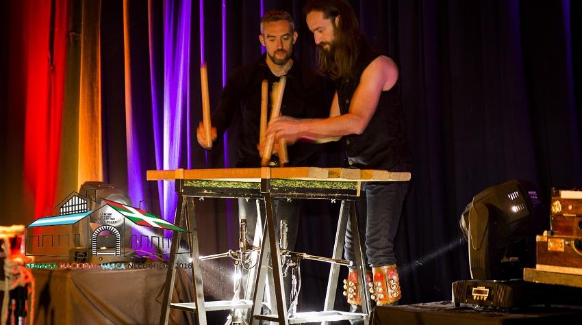 Instrumentos típicos