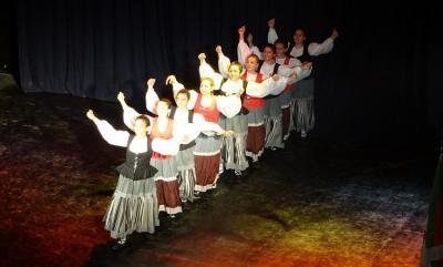 2016ko Euskal Astea (V)