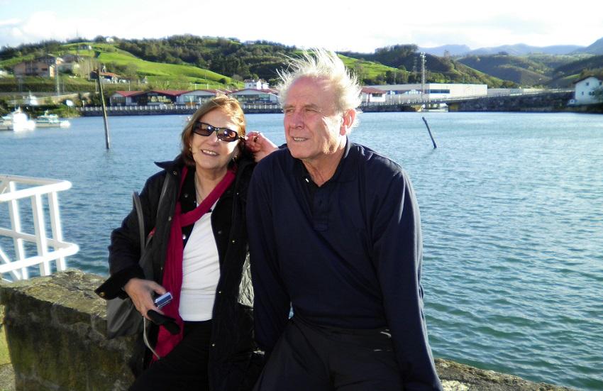 Visita a Euskal Herria