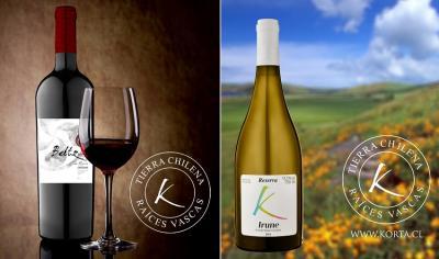 Bodega Korta Wines