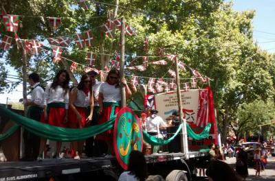 National Grape Harvest Festival
