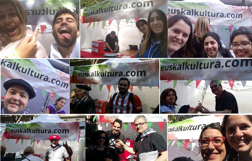 Buenos Aires Celebrates the Basque Country 2017