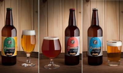 Euskera Craft Beer