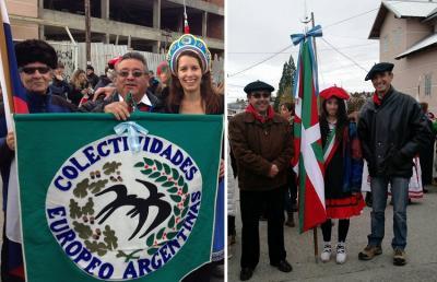 Bariloche hiriaren 115. urteurrena