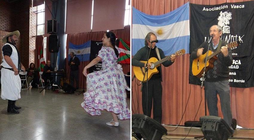 Kultura argentinarra