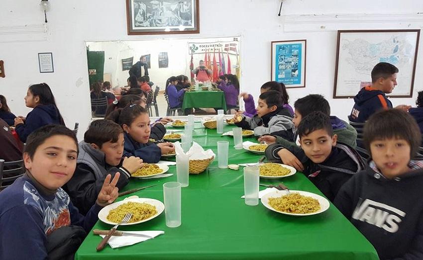 Don Bosco auzoko 7 zenbakiko Eskola