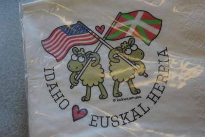 Estos últimos años se están asentando y reforzando los lazos entre Idaho y Euskal Herria