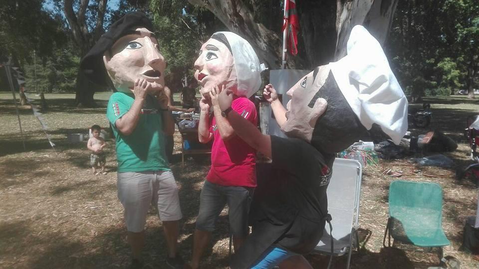 Euskera Day in Chascomus