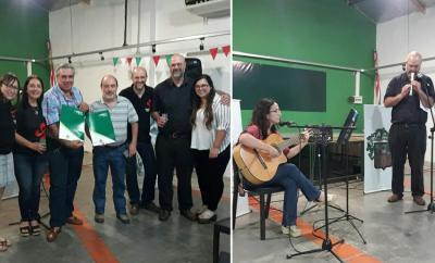 Actividades 2017 Centro Vasco Marcos Paz
